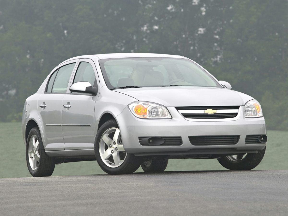 Used Chevrolet Cobalt LT