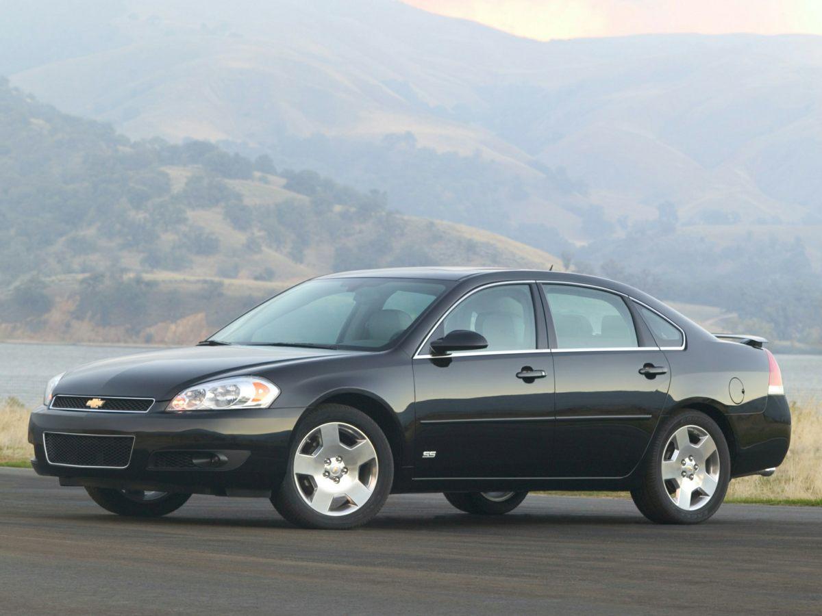 Used Chevrolet Impala SS