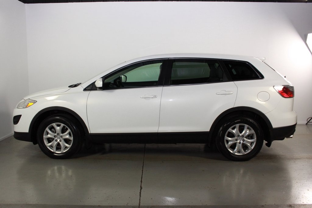mazda cx 5 touring 3rd row seating autos post. Black Bedroom Furniture Sets. Home Design Ideas