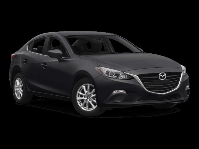 New Mazda Mazda3 i SV